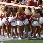 OU Cheerleaders