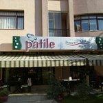 Nuar Restaurant