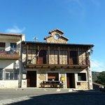 Village Villanueva del Conde