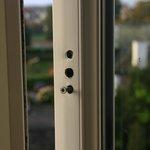 Window  no handle