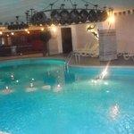 in door pool