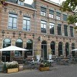 Foto de Grand Cafe Tax