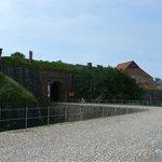 Hallands Kulturhistoriska Museum och Varbergs fästning