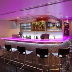 Changing colours of the bar