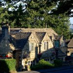 The Lamb Inn Great Rissington