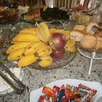 19-Fragata Apart: desayuno
