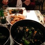 Mussels & Frites