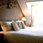 Our Burford suite