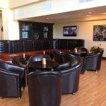Hairpin Lounge