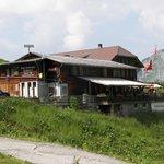 Berghaus Bundalp Foto