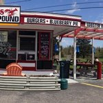 Sawyer's Lobster Pound