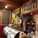 Nice little cafe & deli