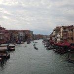 Grand canal September 2013
