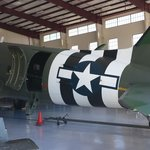 C-47 used durring the D-Day invasion