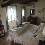 Malvasia Bedroom