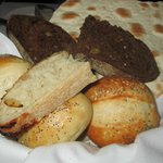 super delish fresh bread