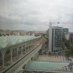 Lisboa, 8ºC , Verão de 2013