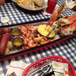 Foto Dirty Dick's Crab House