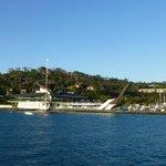 Hamilton Marina
