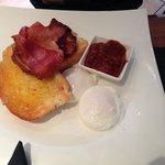 Bacon n egg