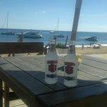 Playa Puerto JArdín
