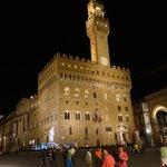 Palazzo Vecchio - próximo ao Hotel