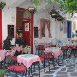 Photo de L'ile- Bistrot Cafe