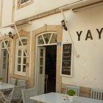 Foto van Yaya Restaurant