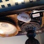 Chestnut Room; Crooked oak mountain inn
