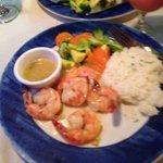 Shrimp deal