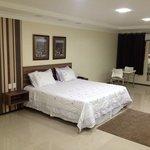 Photo de Hotel Verde Rio