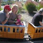 Thomas the Train Ride