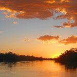 Thomson River Sunset Cruise