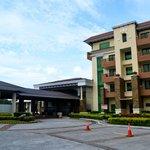 Widus Clark AB - Driveway, Lobby and Hotel