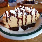 Kelly's Landing: Peanut Butter Pie
