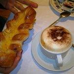 Breakfast... delicious
