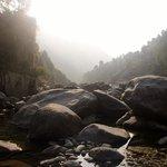Ravi riverbed