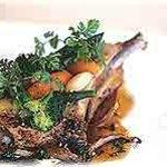 道内産の豚肉を使ったお肉料理がおすすめです。