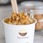 Corn Flakes Rice Pudding