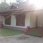 Our sweet Cottage..............