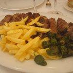Galician Steak
