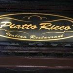 Piatto Ricco Foto
