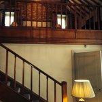 Blenheim suite
