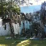 Historic Park of Geoje POW Camp