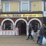 The Arches Regent Road Gt Yarmouth