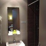 salle d'eau 36