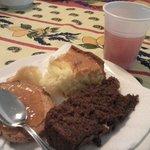 Torte fatte in casa =)
