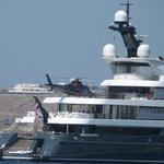 Putins Yacht