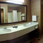 Bathroom - Gran Suite (Family Suite)