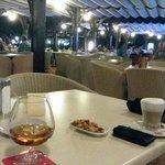 Maxililians Cafe